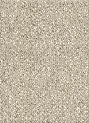 Zweigart 28ct Cashel Linen Cross Stitch Fabric 345 Biscuit UNDER FQ 36 x 69cms