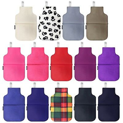 Wheat Bag Classic Bottle Shaped Microwave Heat Pack Warmer Pain Relief