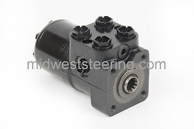 Replacement Steering Valve for Yale 580025758