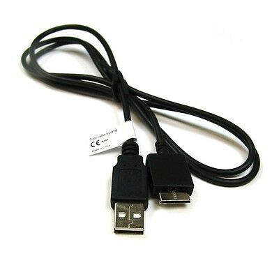 USB Cable Data cable for Sony WALKMAN NWZ-E474 MP3 Player