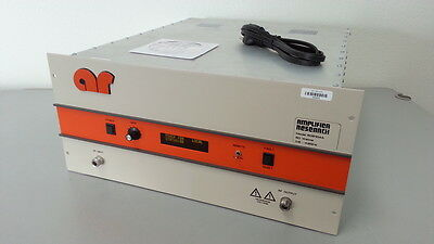 Amplifier Research AR 50S1G4A Microwave Amplifier, 0.8 - 4.2 GHz, 50W