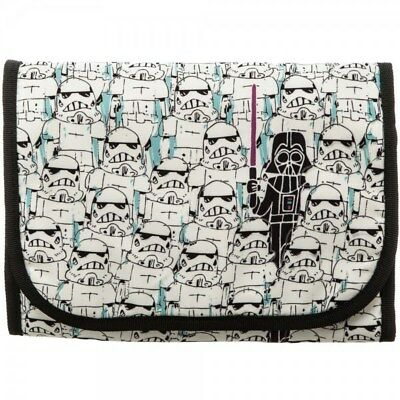Star Wars Stand Out Darth Vader Cosmetic Bag