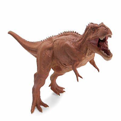 The Great Dinosaur Tyrannosaurus PM Soft Vinyl Figure