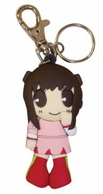Fruits Basket Kagure PVC Keychain