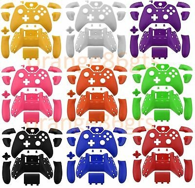 NEW Xbox One Wireless Controller Matte Shell Case Various Colours with tools AU