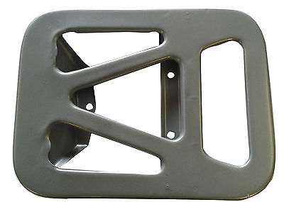 ukscooters VESPA REAR SEAT BASE PLATE VBB VNB VBA SUPER 150 125 PILLION FRAME