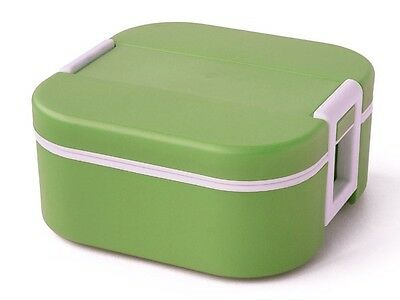 Enjoy Lunch Box con borsa - Thermal Lunch Container with bag