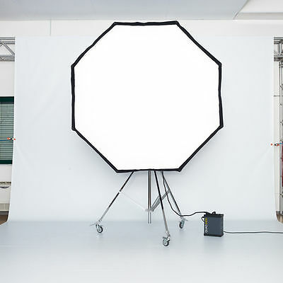 Chimera Softbox OCTAPLUS 150cm + EXT a 210cm + Anello per attacco Bowens