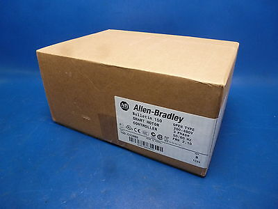 New Sealed Allen Bradley 150-C43Nbd /b 150C43Nbd Soft Starter