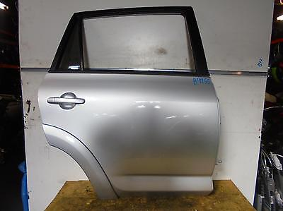 Toyota Rav4 R Rear Door/sliding Aca33, Cruiser (Flared Type), 01/06-12/12 06 07