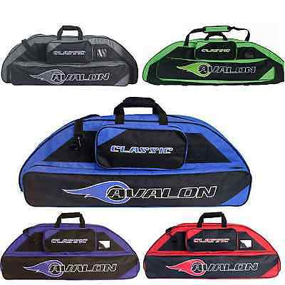 Avalon Archery Classic Compound Backpack / Holdall 126Cm
