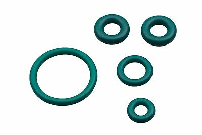 FORD POWERSTROKE 7.3L DIESEL FILTER BOWL DRAIN VALVE RUBBER O-RING KIT 30246