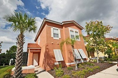 ******  Disney Vacation Home/Villa in Deluxe Resort 4 Bedroom & 3 Bath *********