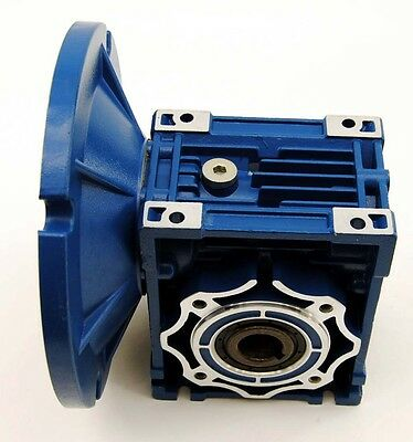 Lexar Industrial MRV040 Worm Gear 60:1 56C Speed Reducer