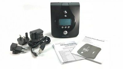 Sound Oasis S680-02 Sound and Tinnitus Therapy System with 2 sound cards