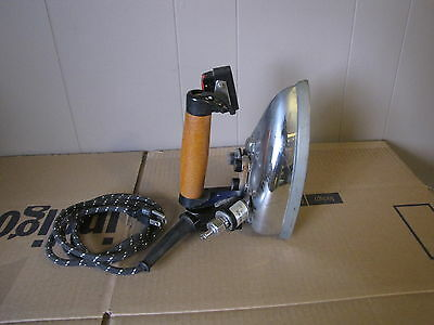 Es Gravity Steam Iron, Kobe. Excellent Condition , Commercial Iron