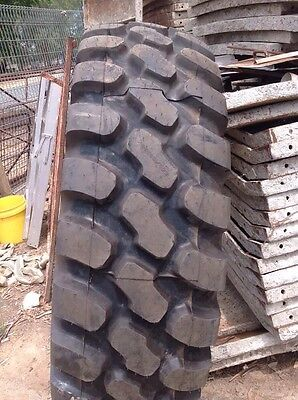 Goodyear 440/80R28IND tubeless IT530 Radial Tyre 16.9 Grader Scraper Loader Doze