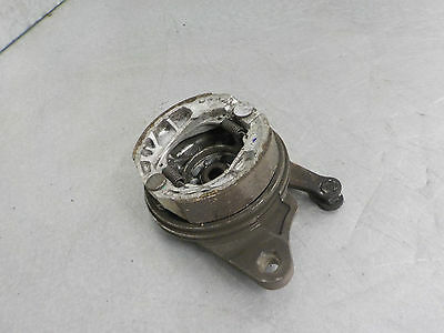 Honda Wave Afs 110 I 110I Rear Brake Drum With Shoes