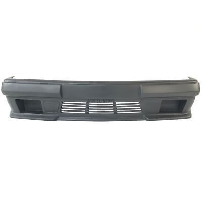 Mercedes Benz W201 190 AMG Style Full Front Tuning Bumper Apron Valance