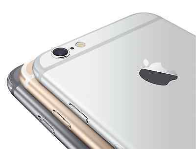 Apple iPhone 6 128GB Factory Unlocked 4G LTE Smartphone Excellent Condition