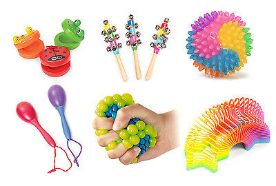 Sensory Toys Kit Set - Kids Special Needs Autism - Fidget Kit - Fiddle Kit