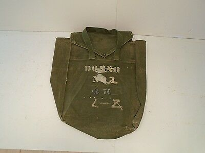 Military Nap Sack Gear Bag US Army Sack Field gear BunkerFire Gear Bag AirForce