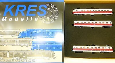 BR 182 Designed Cologne 3 piece DR EpIV DIGITAL KRES 1374D TT 1:120 NIP HL3 µ