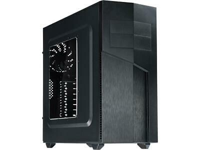 Rosewill TYRFING ATX Mid Tower Gaming Computer Case, supports up to 400 mm long