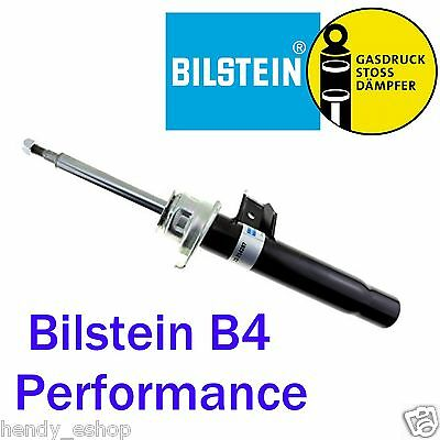 BMW E30 3 SERIES Bilstein B4 Performance Rear Gas Damper Shock Absorber 19019819
