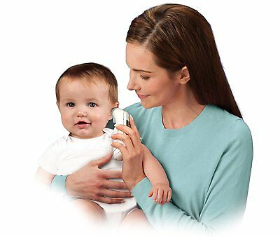 Braun Thermoscan 5 Ear Thermometer IRT 6020 Baby Children Health Brand New