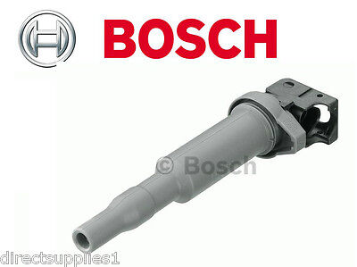 BMW 3 SERIES E90 325i OE BOSCH IGNITION COIL (COIL PACK) BRAND NEW 0221504471