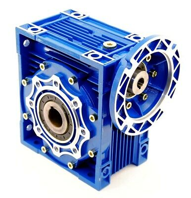 Lexar Industrial MRV090 Worm Gear 100:1 140TC Speed Reducer