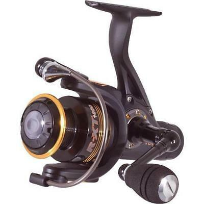 Iron Trout - R-XT Heckbremse Forellenrolle Angelrolle vibrationsfrei