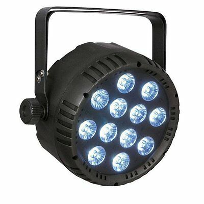 Showtec LED Club PAR 12/4 in one 12x 4-in1-LEDs LED Scheinwerfer RGBW