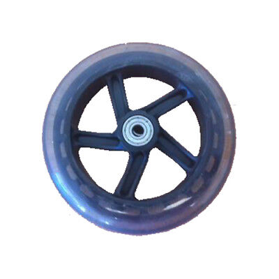 Replacement Wheel for Tri Motion Slider Winged Scooter Kids Ride On Drifter