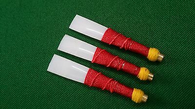 Scottish Bagpipe Practice Chanter Syntactic Reeds/Bagpipes Practice Chanter Reed