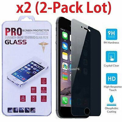 "Privacy Anti-Spy Tempered Glass Screen Protector for 4.7"" iPhone 6 / iPhone 6s"