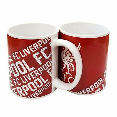 Liverpool F.C. Mug Impact Official Merchandise