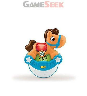 Leapfrog Roll And Go Rocking Horse | Free Delivery Brand New Baby Toys
