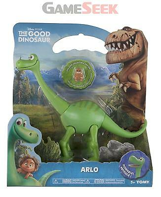 The Good Dinosaur Arlo Action Figures - Toys Brand New Free Delivery