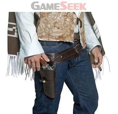 Smiffys Mens Belt And Holster