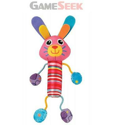 Lamaze Cheery Chimes Bunny | Free Delivery Brand New Baby Toys Pre-School