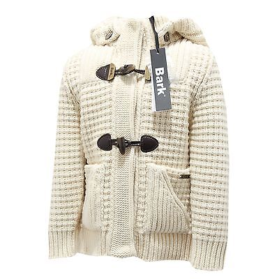 2757M montgomery bimba BARK lana cappotto jackets coats kids girls