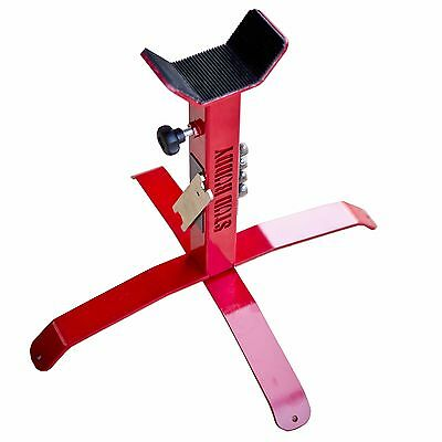 STUD BUDDY HOOF STAND Yard/Competition/Veterinary/Stable Management Care Tool