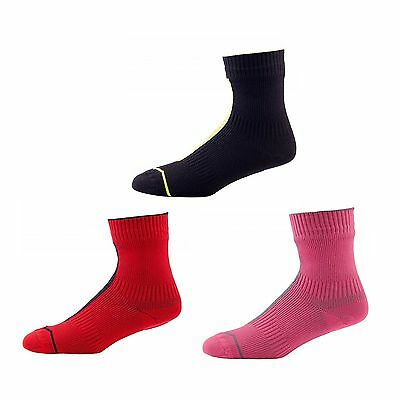 SealSkinz Waterproof Road/Racer Bike/Cycling/Cycle/Riding Thin Ankle Socks