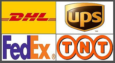 USA Shipping Service import account Fedex UPS DHL TNT Package Forwarding export