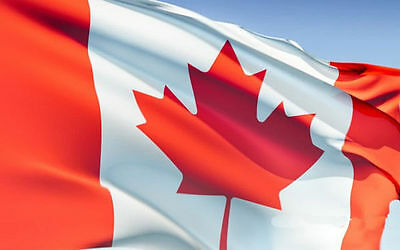 canada Indoor Outdoor Canadian FLAG Country 90x150cm Maple Leaf Banner