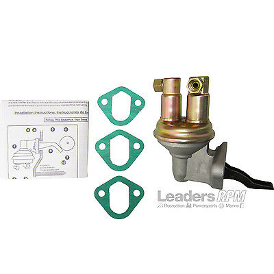 Volvo Penta AQ131,151,145,171 Fuel Pump Kit 841161 New
