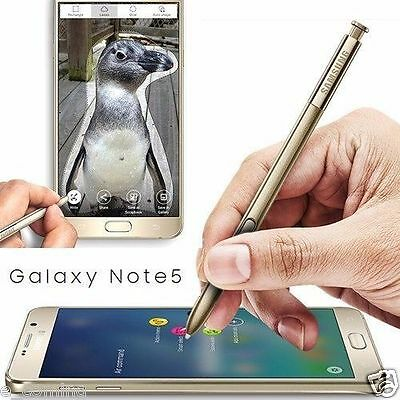 Luxury Original Stylus S Pen Touch Screen Capacitive For Samsung Galaxy Note 5