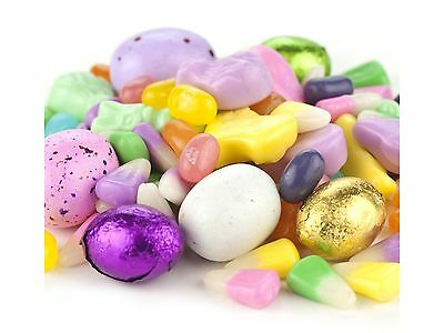 Jelly Belly Assorted Easter Candy Deluxe Easter Mix 1 pound